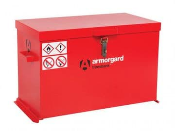 TransBank Hazard Transport Box 880 x 480 x 520mm